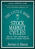 img - for The Little Book of Stock Market Cycles book / textbook / text book
