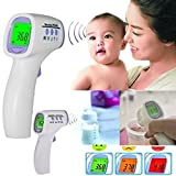 Generic Baby Thermometer - Digital Infrareds - Best Reviews Guide