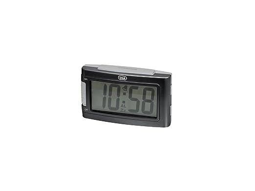 7 opinioni per Trevi SLD 3062- table clocks (LCD, AA)