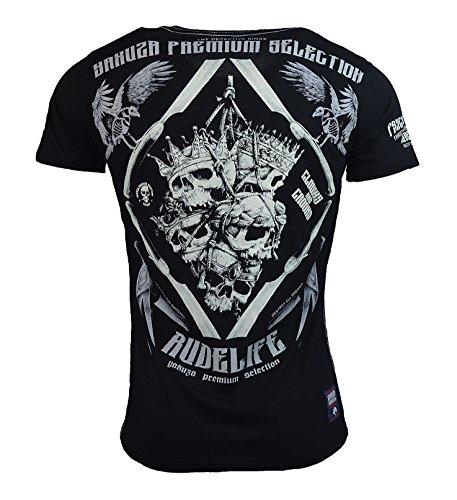 Yakuza Premium Herren T-Shirt YPS 2315