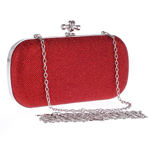 YYW SSMKY232942 pour Pochette femme Red YYqrwOH