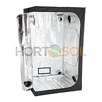 HORTOSOL Chambre de Culture intérieur box 120x120x200 cm: Amazon.fr ...