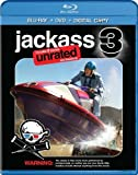 Jackass 3 (Two-Disc Anaglyph 3D DVD