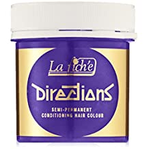 La Riche Directions Hair Colour - Lilac 88ml Tub by La Riche
