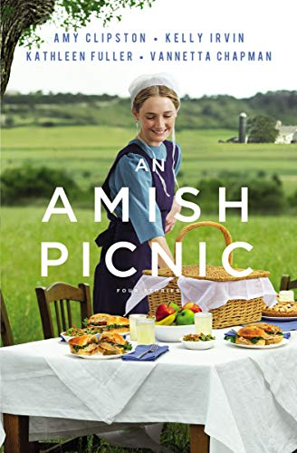 An Amish Picnic: Four Stories
