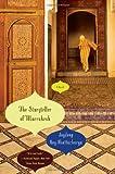 The Storyteller of Marrakesh, Joydeep Roy-Bhattacharya, 0393340619