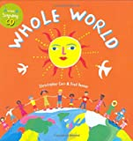 Whole World, Christopher Corr, Fred Penner, 184686092X