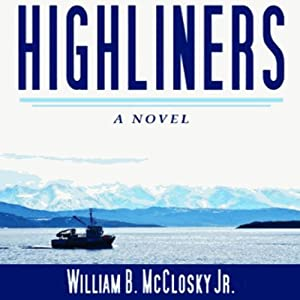 Highliners Audiobook