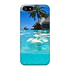 Hot Tpye Exotic Paradise Diy For Ipod mini Case Cover