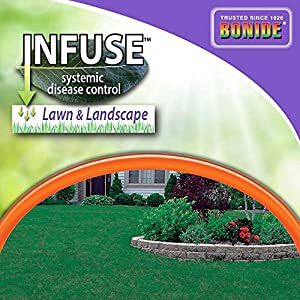 Bonide (BND60514) - Infuse Systemic Disease Control, Granular Fungicide (7.5 lb.)
