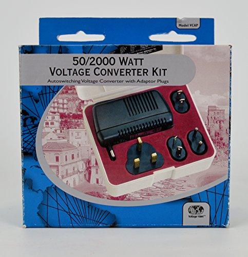 Voltage Valet VCAP Autoswitching Converter