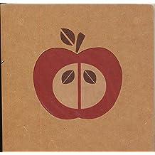 Michaels 100 Ruled Sheet Notebook / Carnet de 100 Feuilles Reglees (5 in x 5 in / 12.7 cm x 12.7 cm)