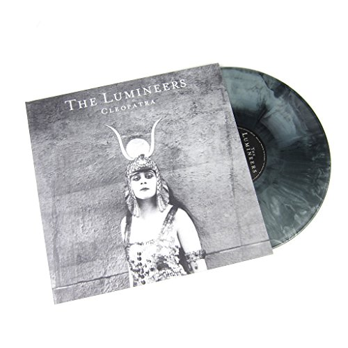 The Lumineers: Cleopatra  Vinyl LP