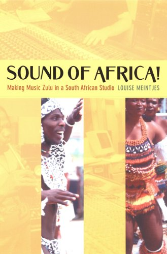 Sound of Africa: Making Music Zulu in a South African Studio