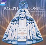 Bonnet: Organs Music- Variations de Concert, Op. 1 / Two Pieces from Douze / Douze Pieces Nouveles