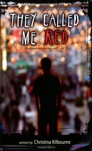 Download They Called Me Red pdf