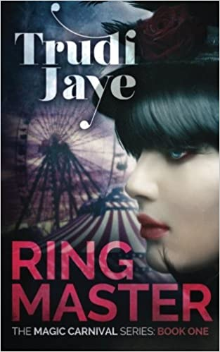 Ringmaster (The Magic Carnival Book 1)