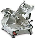 Omcan 13645 Commercial Heavy Duty Italian 13'' Meat Vegetable Slicer ETL NSF