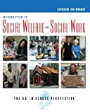 img - for Introduction to Social Welfare and Social Work: The U.S. in Global Perspective book / textbook / text book