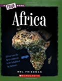 Africa (New True Books: Geography)