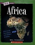 Africa (True Books)