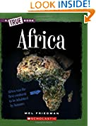 #9: Africa (New True Books: Geography)