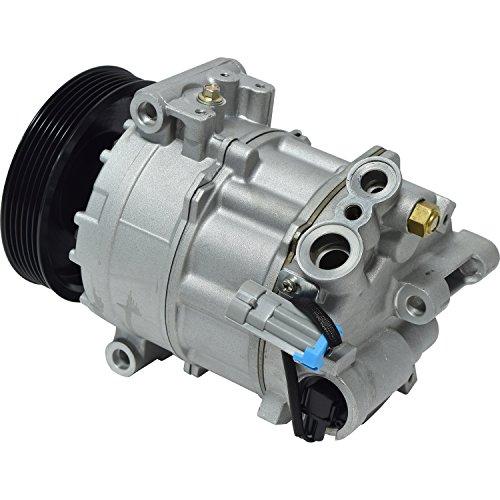 UAC CO 22157C A/C Compressor (Air Regal Conditioning)