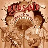 Music For Sharks by Red Sand (2009-08-03)
