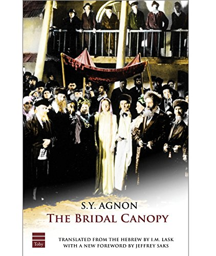 The Bridal Canopy