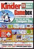 Die große Kinder Gamebox - Das Fest auf dem ewigen