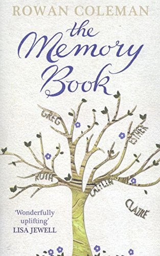 book cover of The Memory Book