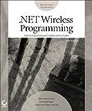 . NET Wireless Programming, Mark Ridgeway, 0782129757
