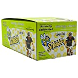 Honey Stinger Energy Chews Lime Ade - 12 - 1.8oz (50g) Bags