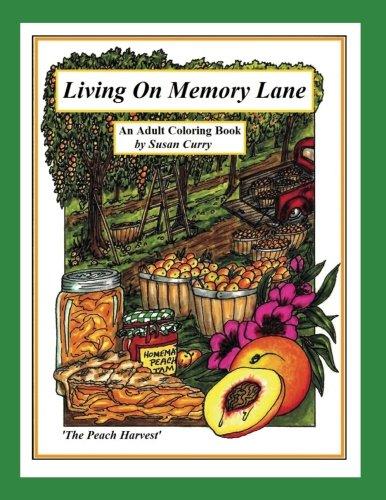 Living On Memory Lane