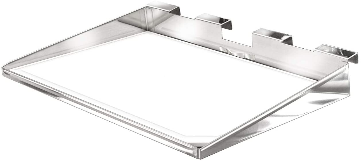 Magma Products, A10-901 Serving Shelf, Removable Cutting Board for 12 inch Grills