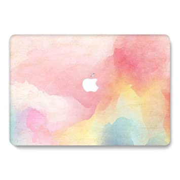 AQYLQ Macbook Air 13 Carcasa, Hard Case para Apple MacBook ...