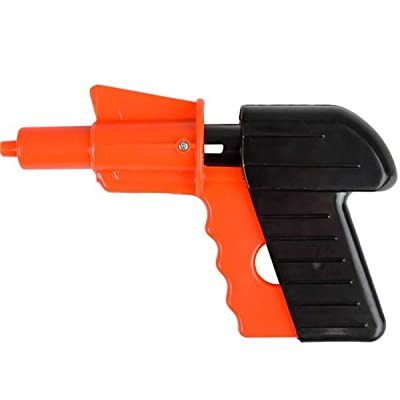 Plastic Spud Gun Potato Gun Plastic Toy Gun Potatoe Spud Gun Potato Shooter New: Toys & Games