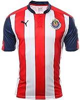 Puma Chivas Home Soccer Jersey 2016/17