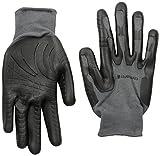 Carhartt Men's Ergo Pro Palm Glove, Gray, Large