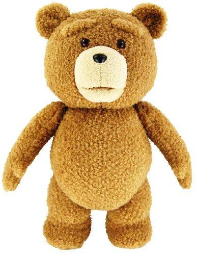 Ted 24-Inch Talking Plush Teddy Bear Ted teddy bear talking stuffed animals