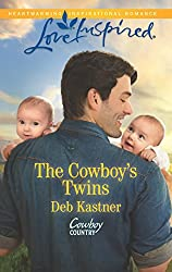 The Cowboy's Twins (Cowboy Country Book 4)