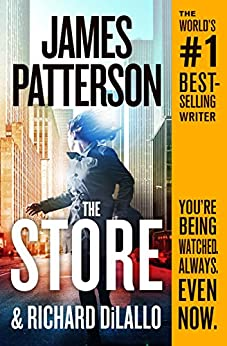 The Store by [Patterson, James]