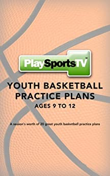 sample youth basketball business plan
