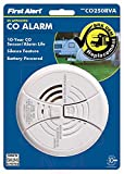 First Alert CO250 CO Alarm