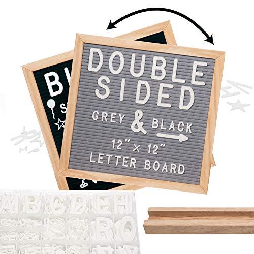 Felt Letter Board 12x12