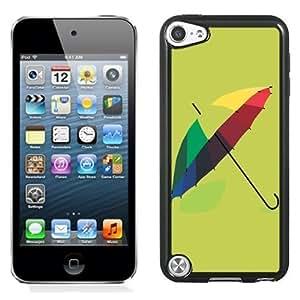 Designed For SamSung Note 3 Case Cover Colorful Umbrella Illustration 640x1136 Phone