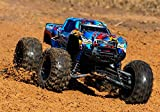 Traxxas X-Maxx: Brushless Electric Monster Truck