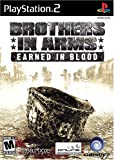 Brothers in Arms Earned in Blood - PlayStation 2