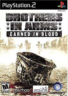 Amazon Com Brothers In Arms Road To Hill 30 Pc Video Games