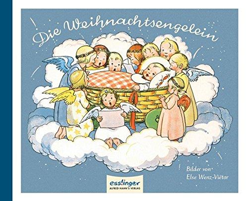 Die Weihnachtsengelein – Mini-Ausgabe